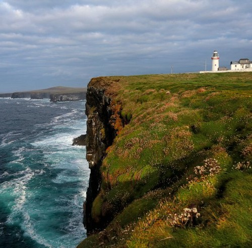 Loop Head Peninsula included in Global Top 100