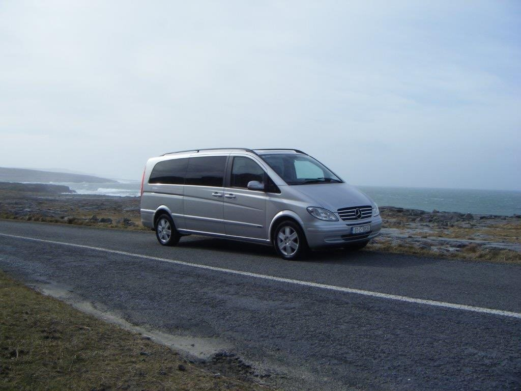 Private Drive Chauffeur, Ireland
